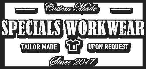 Specials Workwear